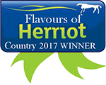 Flavours of Herriot Country Winners 2017